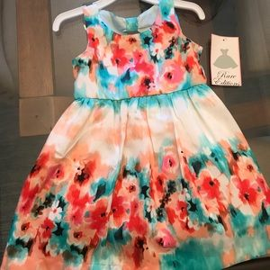Other - Rare Editions Dress NWT